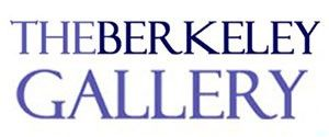 Logo Berkeley Gallery representing David Begbie Sculpture
